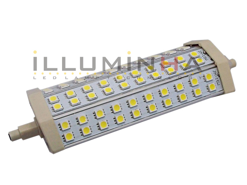 Lampade r7s led for Alogena lineare led